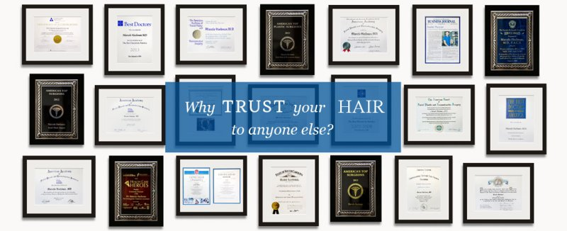 why trust your hair to anyone else2